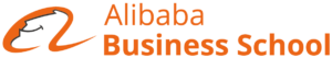 alibaba business school logo